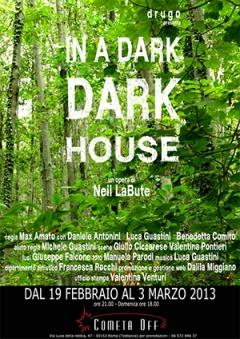 In a Dark Dark House